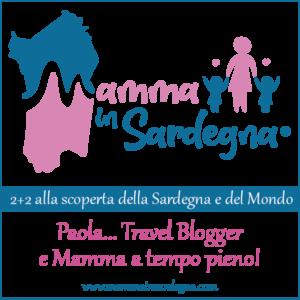 Mamma in Sardegna