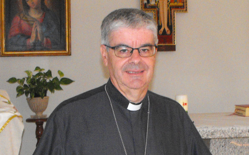 Vescovo di Ozieri