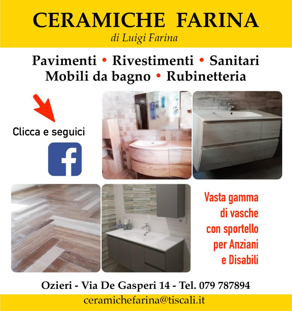 Ceramiche Farina