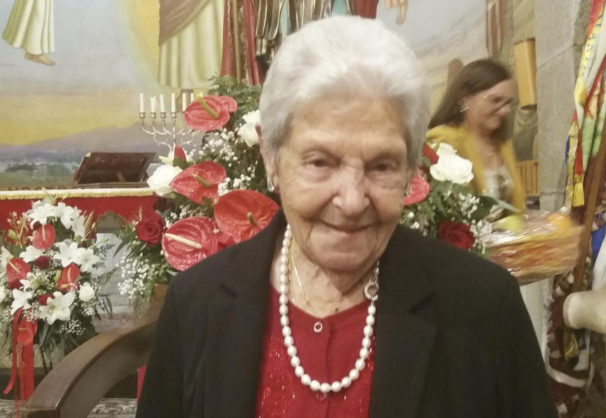 Annita Lutzu