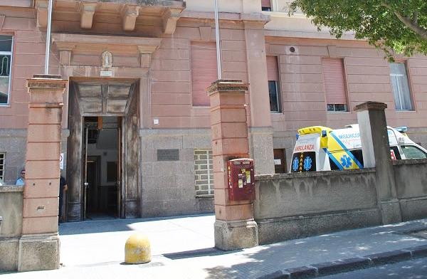 Clinica medica, Aou Sassari