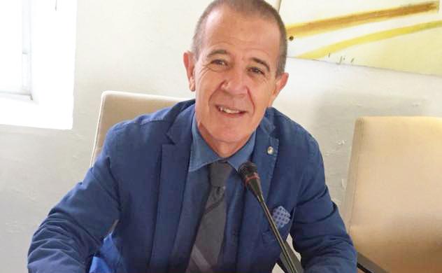 Daniele Cocco (LeU): «Potenziare subito l'ospedale di Ozieri»