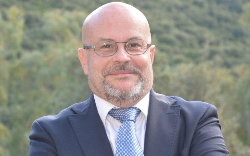 Gerardo Pileci, cadidato sindaco