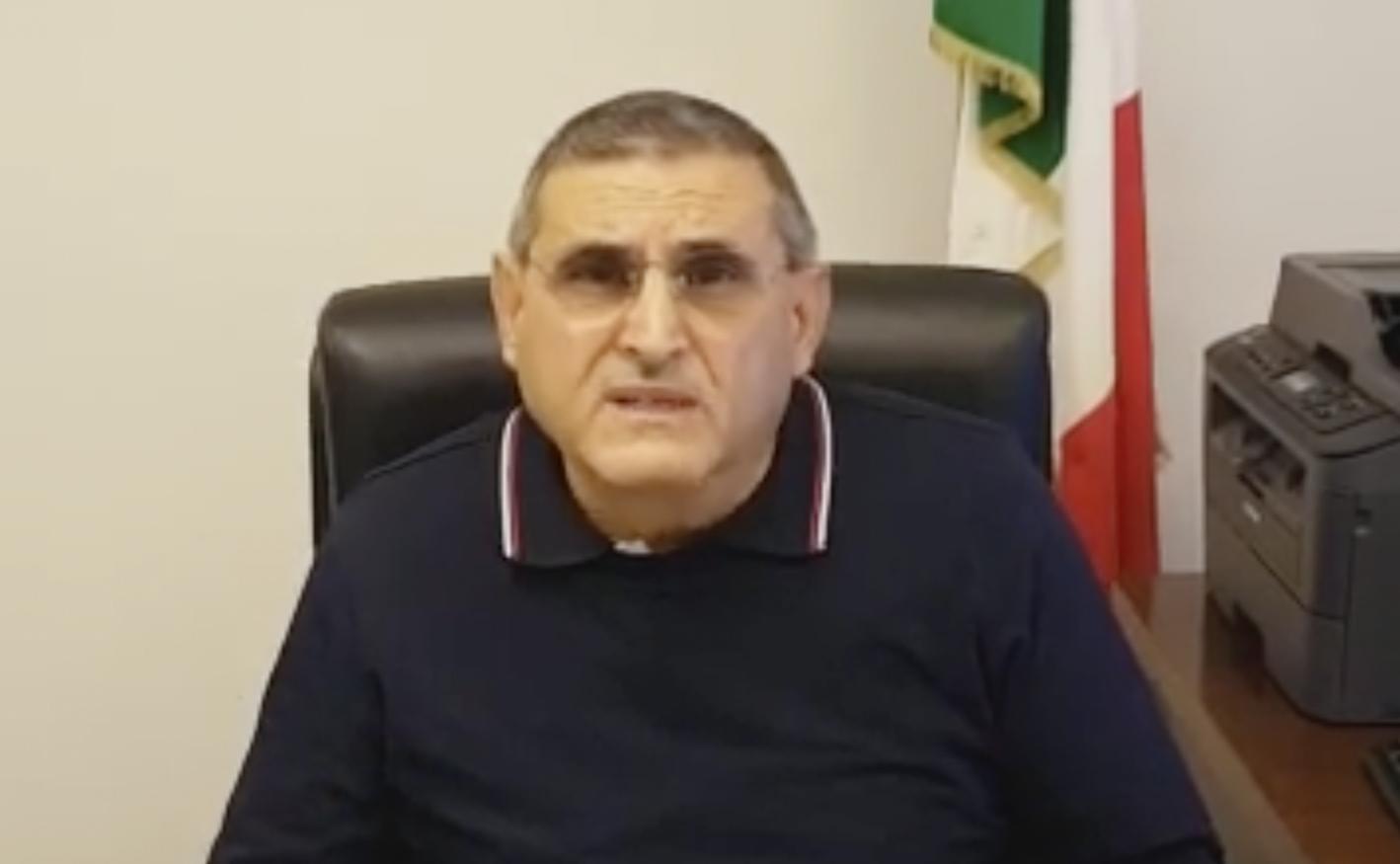 Presidente dell'ordine di Sassari