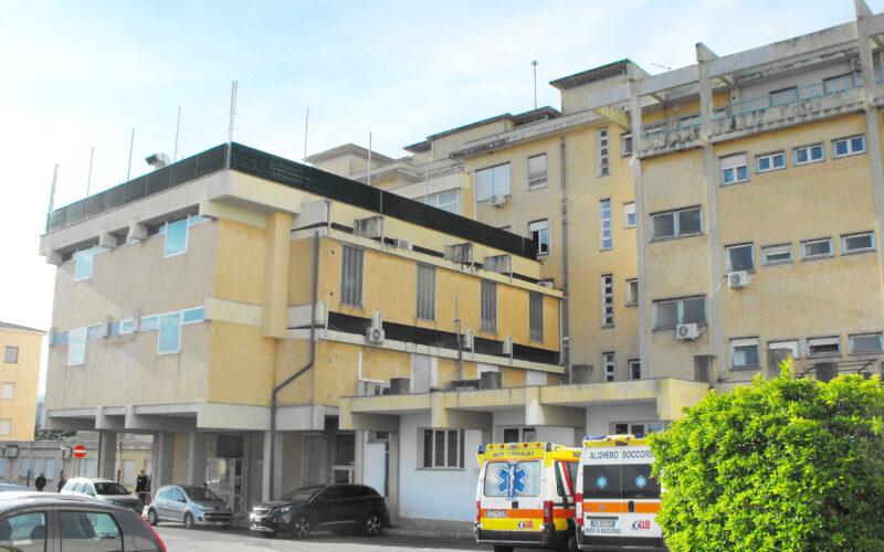 Ospedale Segni