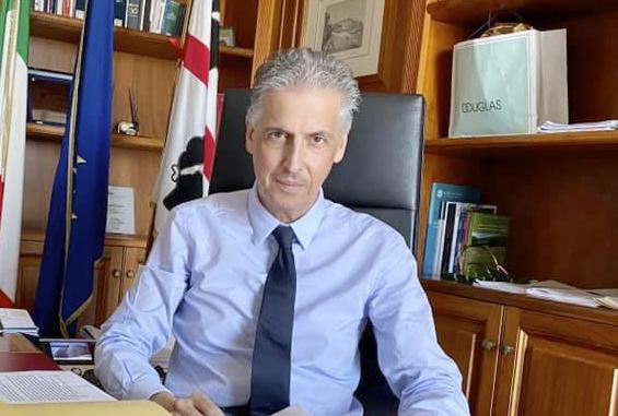 Roberto Frongia