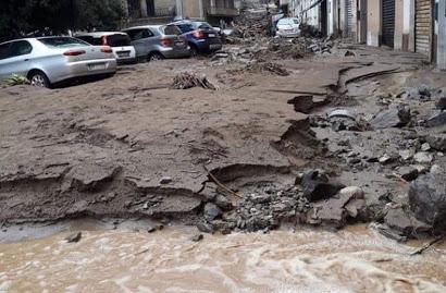 Alluvione Bitti