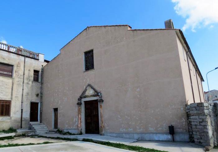 Chiesa di San Quirico Buddusò