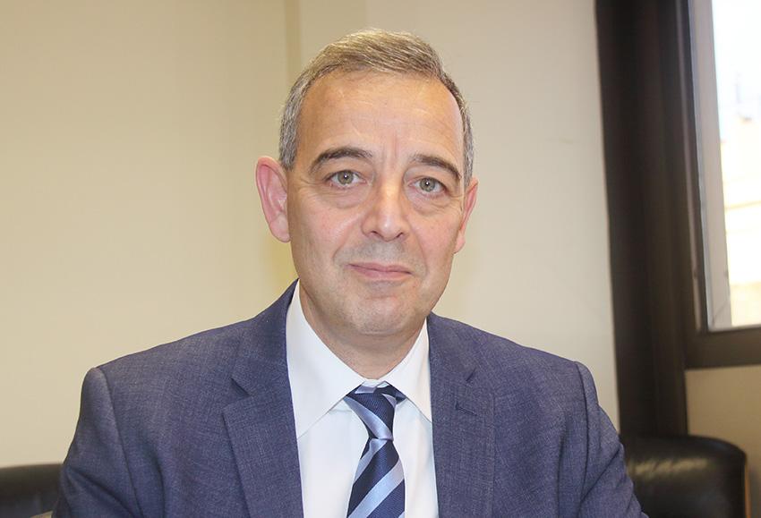 Consigliere regionale Li Gioi