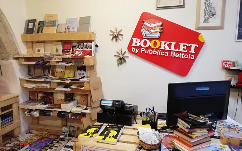 Appuntamenti letterari online con la libreria Booklet di Ozieri
