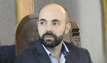 Sindaco di Nughedu San Nicolò - Michele Carboni