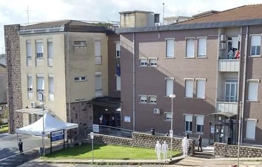 Ospedale Delogu
