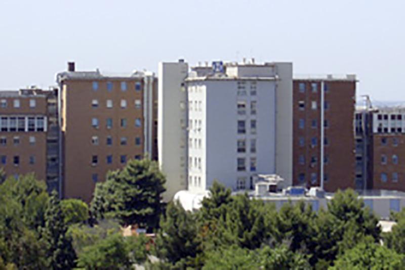 Ospedale San Martino Oristano