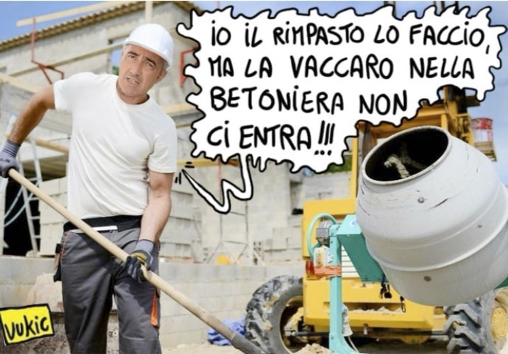Vignetta contro assessora Vaccaro di Alghero: la condanna della Lega Sassari