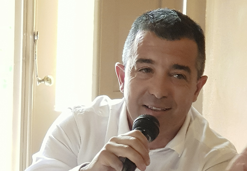 Antonio Matzutzi