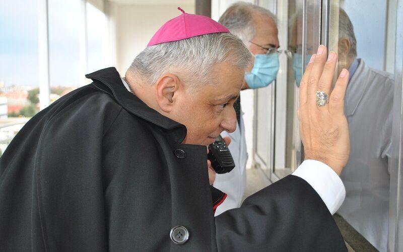 Arcivescovo di Sassari