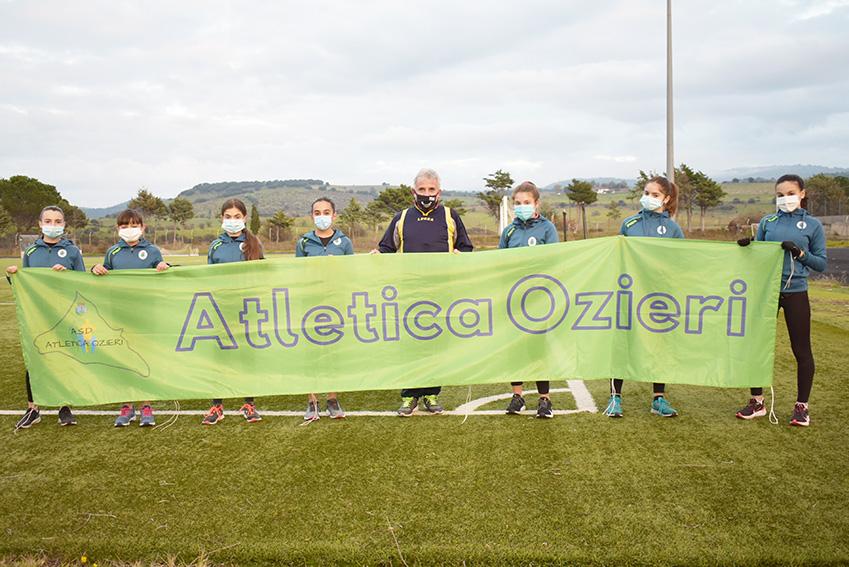 ASD Atletica Ozieri