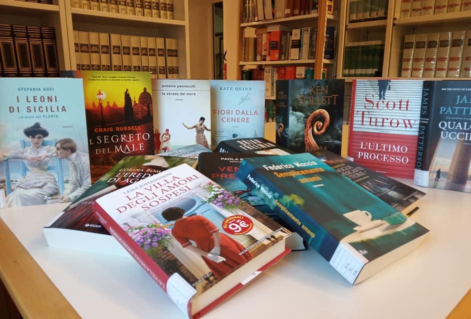 Bibliote comunale di Ozieri
