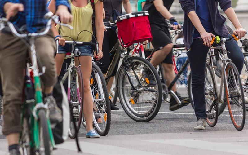 Bicicletta in Sardegna