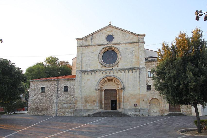 chiesa di Santa Maria in Bethlem
