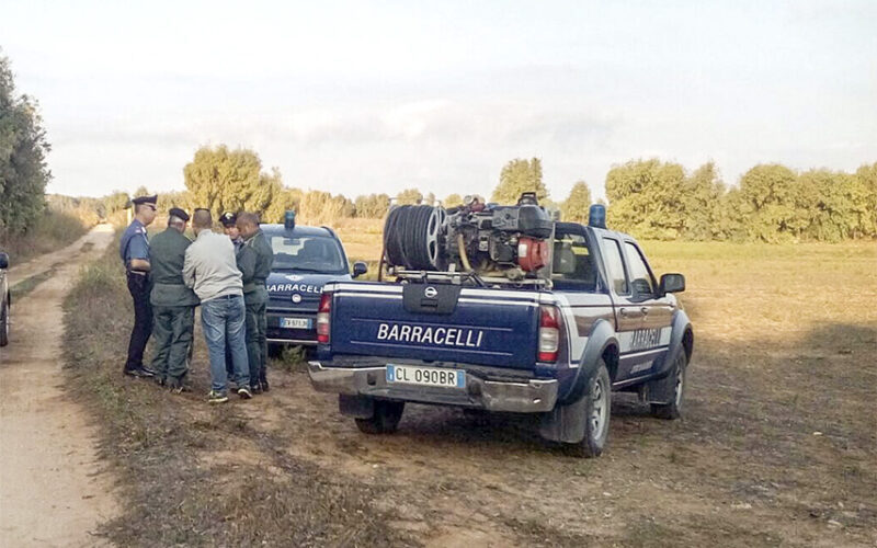 Compagnie barracellari