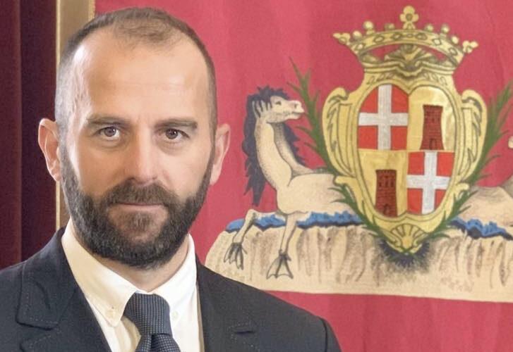 Lega Sassari - Francesco Ginesu