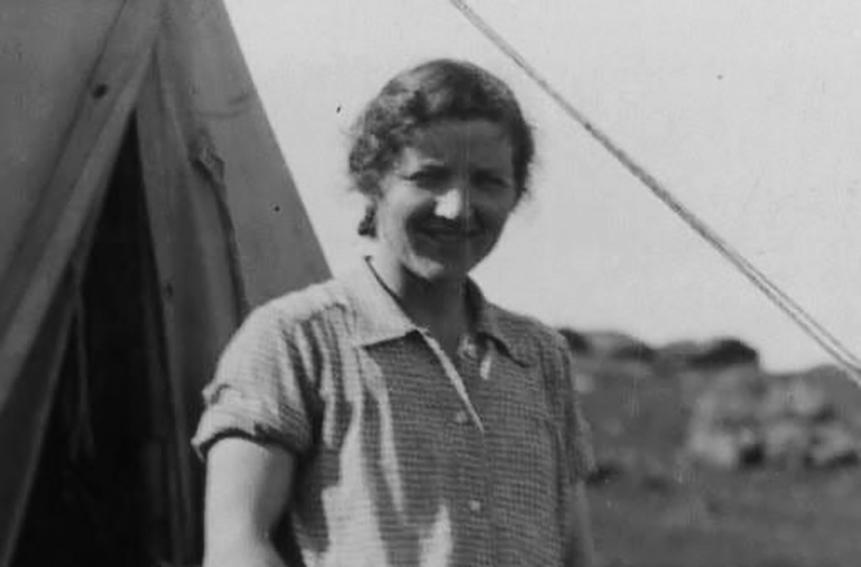 Jenny Gilbertson