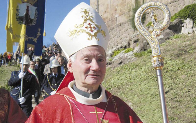 Monsignor Sergio Pintor