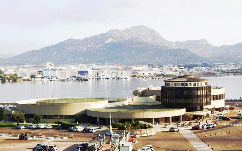 Olbia - Isola Bianca
