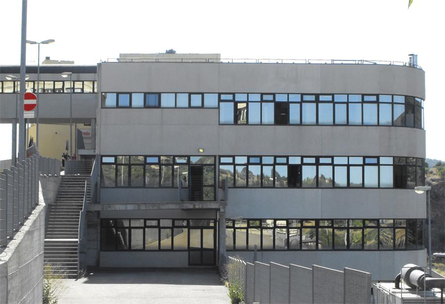 Centro Trasfusionale di Ozieri