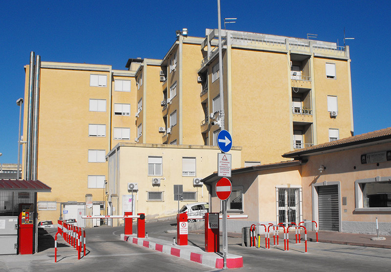 Ospedale di Ozieri