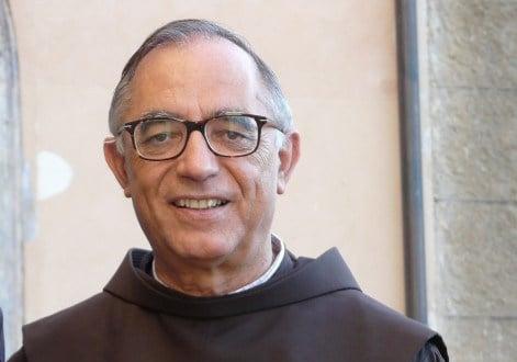 Padre Salvatore Morittu
