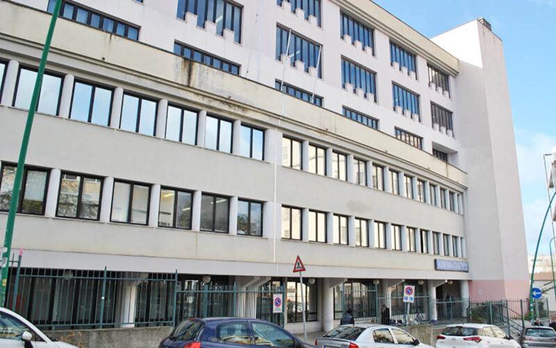 Palazzo Rosa sede laboratorio