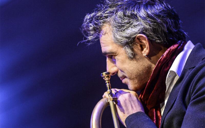 Time in Jazz - Paolo Fresu