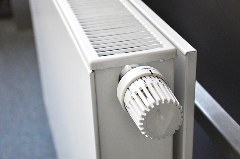 assistenza impianti climatizzazione