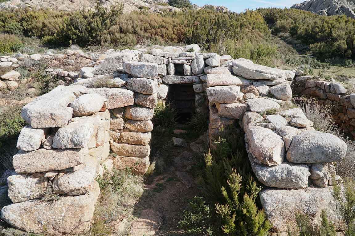 Archeoastronomia in Sardegna - Sos Nurattolos - Alà dei Sardi