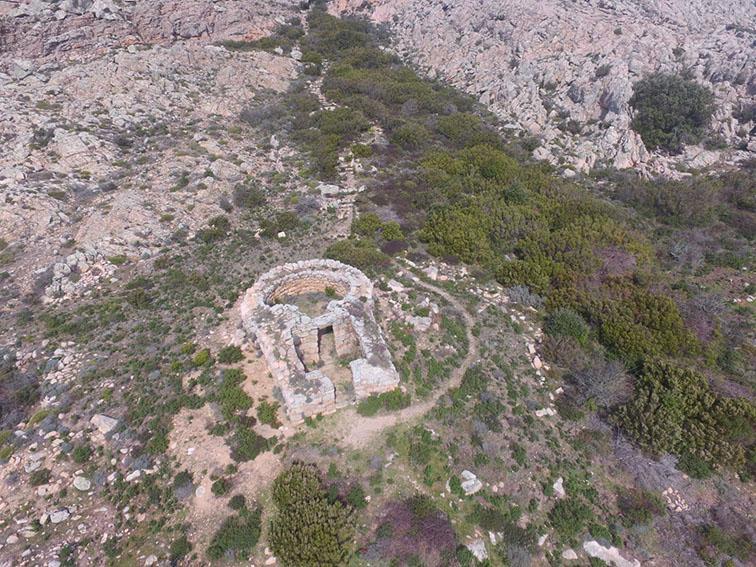 Archeoastronomia in Sardegna: Sos Nurattolos (Alà dei Sardi)