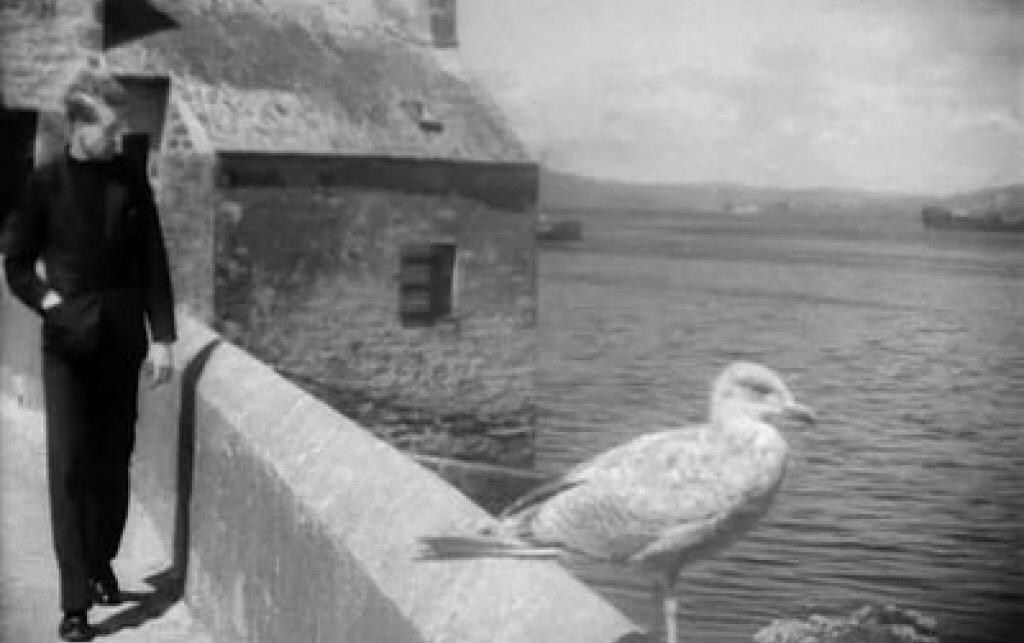 Terre di confine Filmfestival: The Rugged Island - A Shetland Lyric
