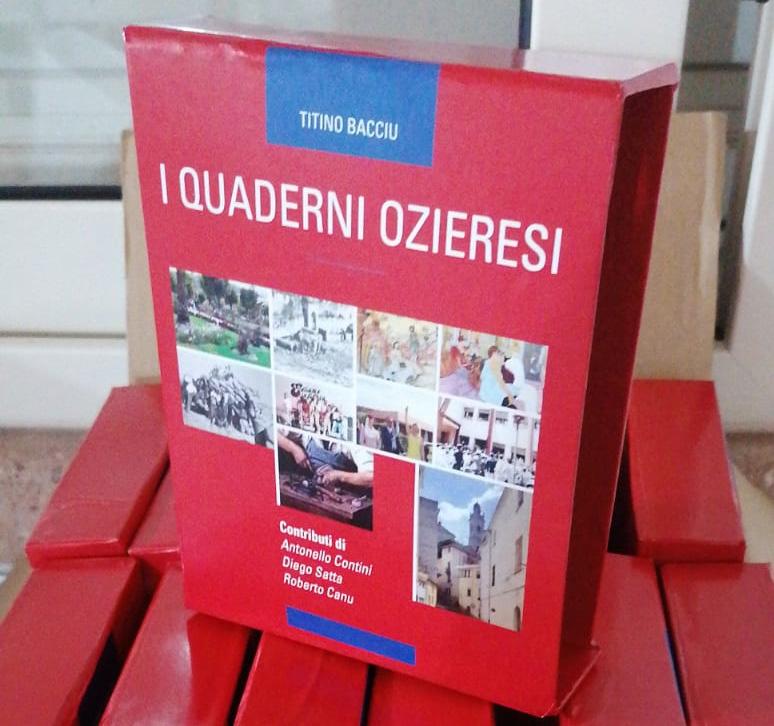 Quaderni Ozieresi