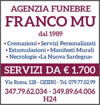 Agenzia Funebre Franco Mu