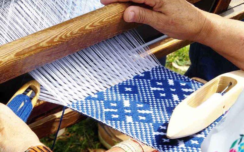 Artigianato artistico sardo_tappeti