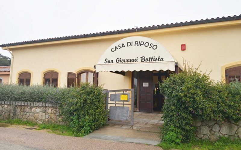 San Giovanni Battista di Monti