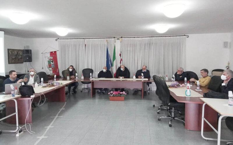 Consorzio di Bonifica Nord Sardegna – contratto di fiume_Valledoria