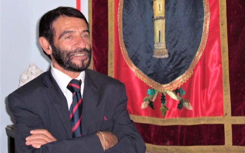 Francesco Tedde - scrittore di Ardara