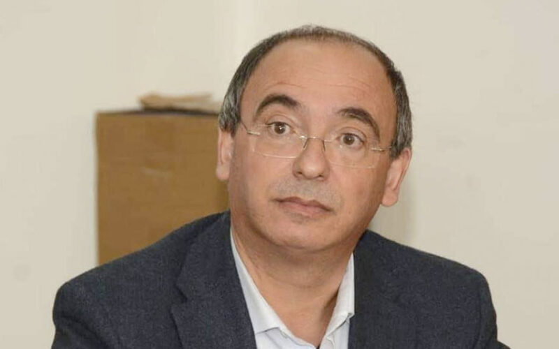 Giovanni Antonio Satta
