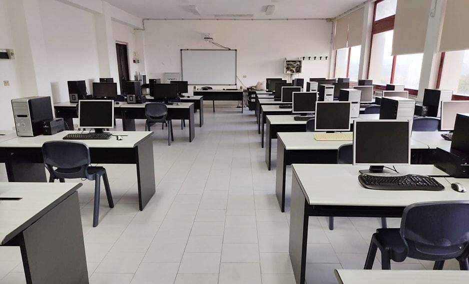 Istituto Tecnico Economico di Buddusò