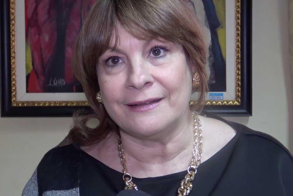 Maria Amelia Lai