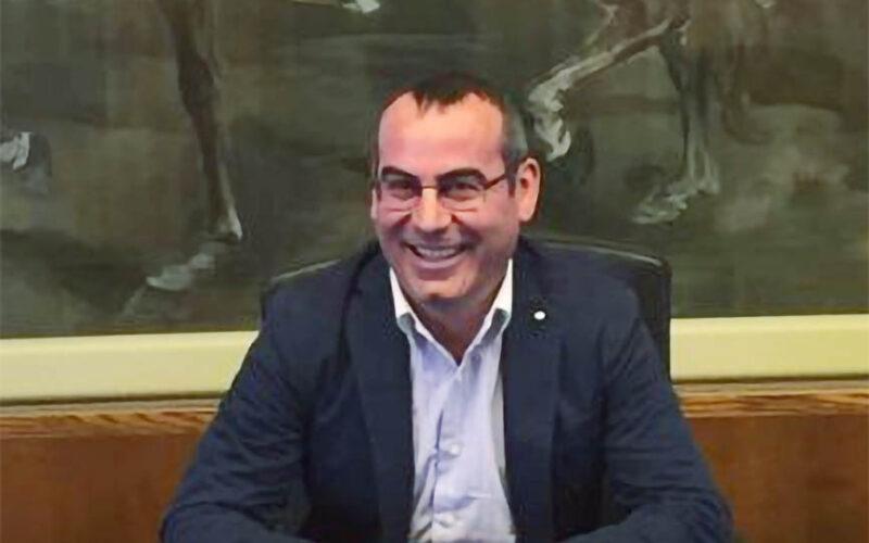 Mariano Soro, sindaco di Pozzomaggiore
