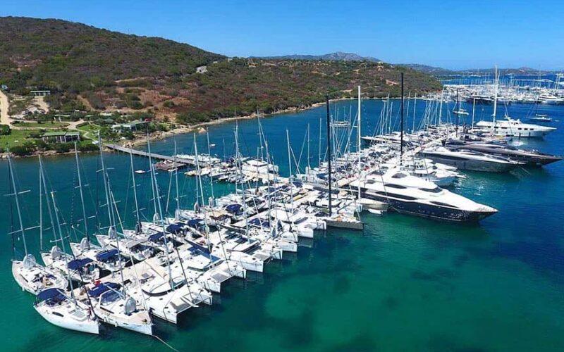 North Sardinia Sail_Marina Cala dei Sardi 1-min 2