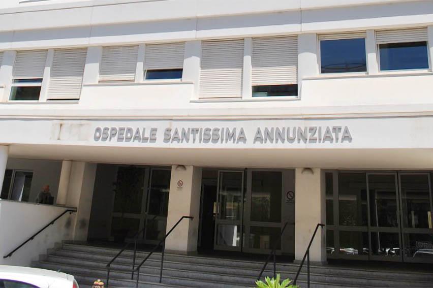 Ospedale SS. Annunziata Sassari